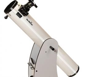 Ten Starter Items for the Astronomy Beginner