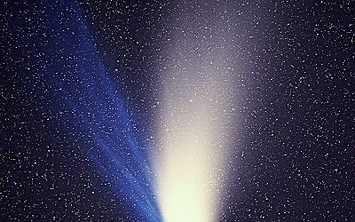 The ingenious way Victorian astronomers communicated comet discoveries