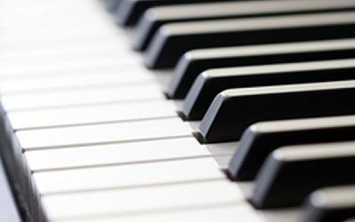 What size of piano is needed to play universe's lowest note?