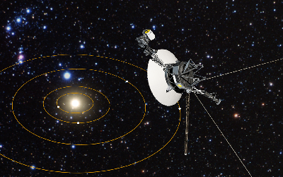 Why Voyager 1 has NOT left the solar system