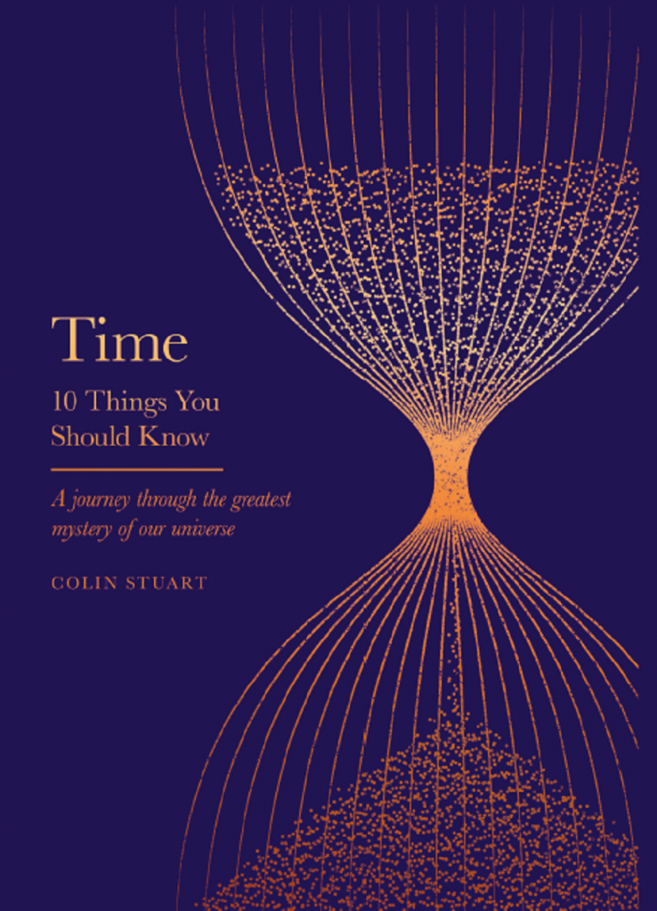 Is time travel possible? What about paradoxes? Can time be stopped? Does it even exist? Find out in this popular science book